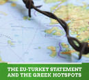 """The EU-Turkey Statement and the Greek Hotspots – A failed European Pilot Project in Refugee Policy"""