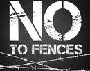Für Menschen gegen Zäune! No to fences!