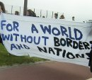for a world without borders and nations