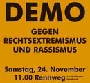 Demo Innsbruck 24.11.2007
