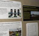 Schengener Abkommen - Schengener Durchfürhungsabkommen - Schengen Informationssystem