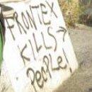 Frontex kills people