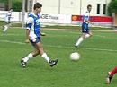 WEGA/Cobra Fußballmannschaft