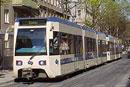 Badener Bahn in Wien